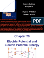 Walker3 Lecture Ch20
