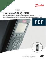 Service Manual Vlt Fc Series