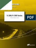 V-200, V-300 Series 50982-1-MM (Rev. 5, 09-14)   Mechanical ...