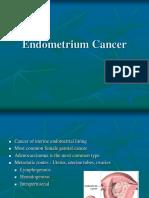 Catamb Endometrium Cancer