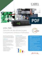 Solución de Alta Eficiencia Para Compresores Embraco Fullmotion