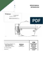 VEM Compressor With VCC