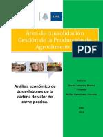 Gestion de La Produccion de Agroalimentos