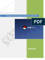 Changer le mot de passe de root sous Red hat.pdf