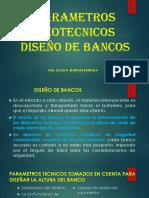 8. DISEÑO DE BANCOS.pptx