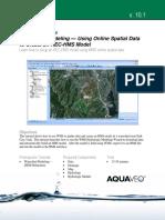 65 WatershedModeling-HMSOnlineData