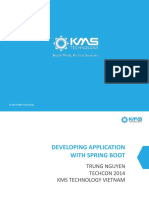 Spring Boot Great