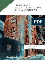 Carlos de Mattos y Felipe Link (Eds.) - Lefebvre Revisitado - Capitalismo, Vida Cotidiana y El Derecho a La Ciudad
