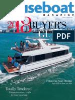 Houseboat Magazine January 2018