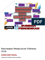 RPT Dunia Seni Visual 6 2018