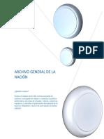 Archivo de La Nacion