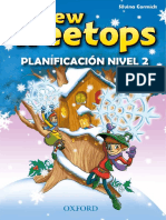 Planificacion New Treetops 2