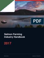Salmon Industry Handbook 2017