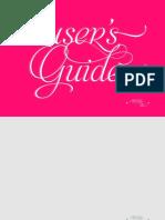 Users Guide tipografia AI