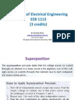 EEB1113 DC8 Superposition