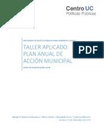 Diplomado en Política Públicas Para Gobiernos Locales
