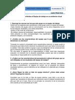 Técnicas de Dirección de equipos_Caso Práctico_Sandra Gutiérrez
