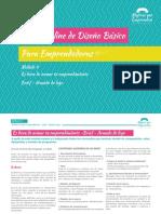 Curso de diseño para emprendoras Módulo 04