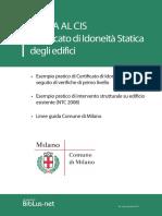 Guida CIS Milano 1.2