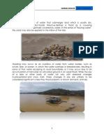 Natural Disaster Qalbi