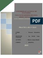 Practica 3- Extractiva II