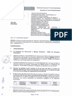 Resolucion N° 1712-2017-OEFA-DFSAI
