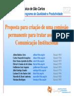 Apresentacao COMUNICACAO Final
