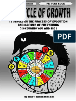 The Cycle of Growth Picturebook