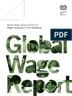 wage report