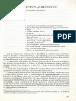 DONALDSON_A Decentrálás Képessége p. 157-166