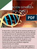 d Genetico Expo Diap