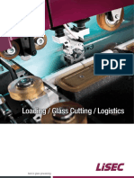 Glass Cutting Catalog