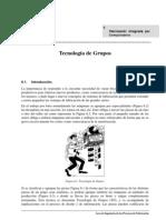 TECNOLOGIA DE GRUPOS