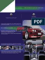 Alpina Catalogue 2005