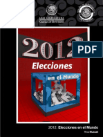 2012 Elecci Ones Mundo