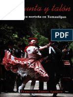 De Punta y Talon Musica Norteña de Tamaulipas