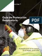 Guia Protección Respiratoria
