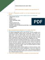 Cromatografia de Gases y Hplc