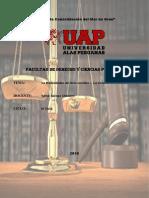 Acto Juridico - La Condicion
