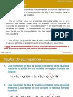 Algoritmo Simplex v3.61 (2)