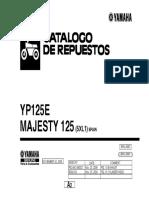 Majesty 125 2003