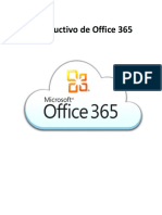 Docente Office 365