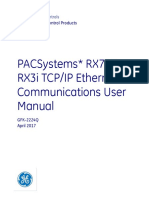 GFK2224Q PACS Ethernet Manual