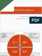 Interpretacinwisc IV 100528105951 Phpapp01