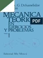 [Física](Ed.MIR)Bath - Mecánica Teorica en Ejercicios y Problemas Tomo I(Esp).pdf