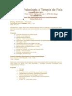 Cursos PsiFala 2010-11