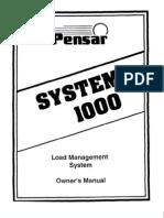 System 1000
