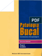 Patologia Bucal Regezi