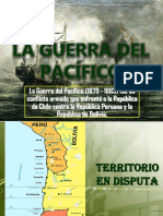 g Pacifico