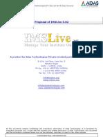 4.IMSLive Proposal 3.2